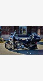 2006 Harley-Davidson CVO Screamin Eagle Ultra Classic for sale 201005948