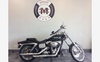 2006 Harley-Davidson Dyna for sale 200588289