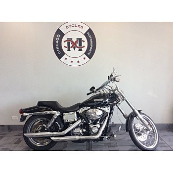 2006 Harley-Davidson Dyna for sale 200588289