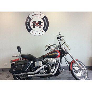 2006 Harley-Davidson Dyna for sale 200604466