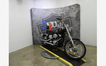 2006 Harley-Davidson Dyna for sale 200614799
