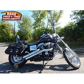2006 Harley-Davidson Dyna for sale 200620016