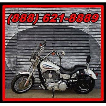 2006 Harley-Davidson Dyna for sale 200622542