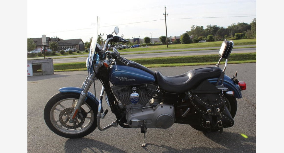 2006 Harley-Davidson Dyna for sale 200647712