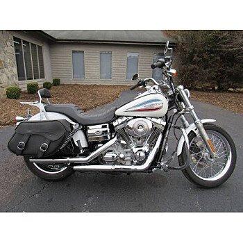 2006 Harley-Davidson Dyna for sale 200707905