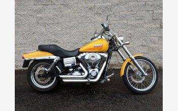 2006 Harley-Davidson Dyna Wide Glide for sale 200725662