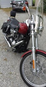 2006 Harley-Davidson Dyna for sale 200610355