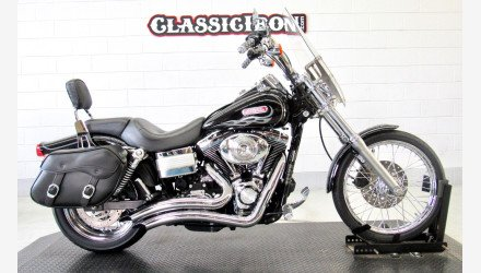 2006 Harley-Davidson Dyna for sale 200648805
