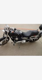 2006 Harley-Davidson Dyna for sale 200651563