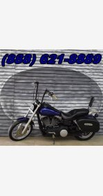 2006 Harley-Davidson Dyna for sale 200664231