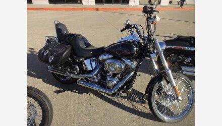 2006 Harley-Davidson Dyna for sale 200682421
