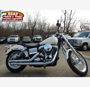 2006 Harley-Davidson Dyna for sale 200691014