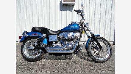 2006 Harley-Davidson Dyna Super Glide Custom for sale 200691070