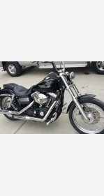 2006 Harley-Davidson Dyna for sale 200703385