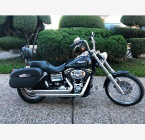 2006 Harley-Davidson Dyna for sale 200706856