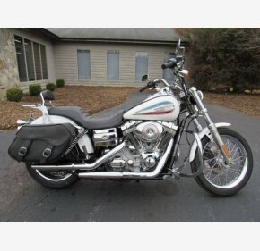 2006 Harley-Davidson Dyna for sale 200707905