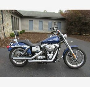 2006 Harley-Davidson Dyna for sale 200710383