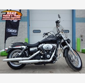 2006 Harley-Davidson Dyna for sale 200710692