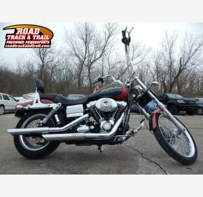 2006 Harley-Davidson Dyna for sale 200711564