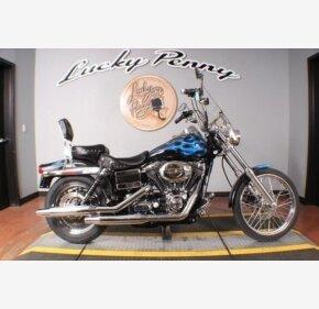 2006 Harley-Davidson Dyna for sale 200782105