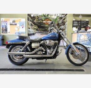 2006 Harley-Davidson Dyna for sale 200782845