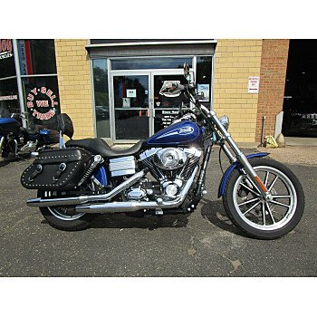 2006 Harley-Davidson Dyna for sale 200785140