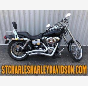 2006 Harley-Davidson Dyna for sale 200793885
