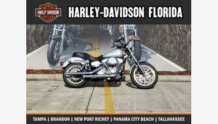 2006 Harley-Davidson Dyna for sale 200795025