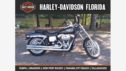 2006 Harley-Davidson Dyna for sale 200799463