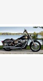 2006 Harley-Davidson Dyna for sale 200799854