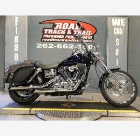 2006 Harley-Davidson Dyna for sale 200802847