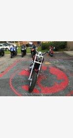 2006 Harley-Davidson Dyna for sale 200803421