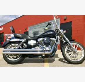 2006 Harley-Davidson Dyna for sale 200804224