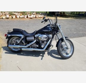 2006 Harley-Davidson Dyna for sale 200808649