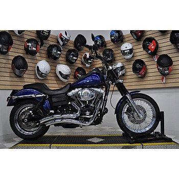 2006 Harley-Davidson Dyna for sale 200810094