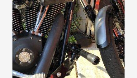 2006 Harley-Davidson Dyna for sale 200817480