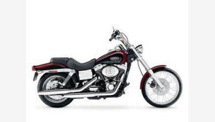 2006 Harley-Davidson Dyna for sale 200845607