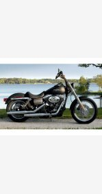 2006 Harley-Davidson Dyna for sale 200846218