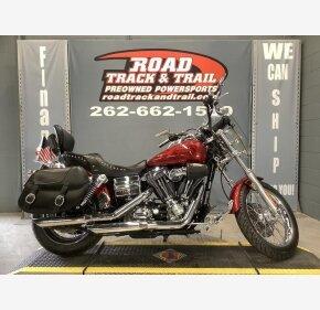2006 Harley-Davidson Dyna for sale 200868526