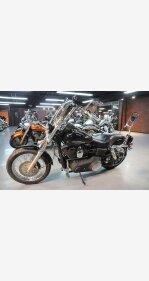 2006 Harley-Davidson Dyna for sale 200916039
