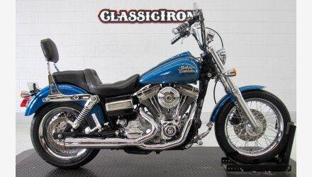 2006 Harley-Davidson Dyna for sale 200918867