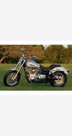 2006 Harley-Davidson Dyna for sale 200933024