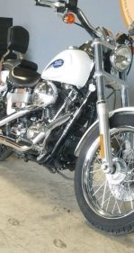 2006 Harley-Davidson Dyna for sale 200960548
