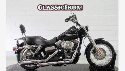 2006 Harley-Davidson Dyna for sale 200972194