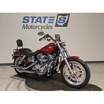 2006 Harley-Davidson Dyna for sale 200979399