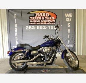 2006 Harley-Davidson Dyna for sale 200983109