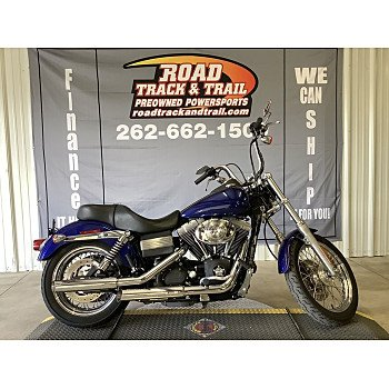 2006 Harley-Davidson Dyna for sale 200983109
