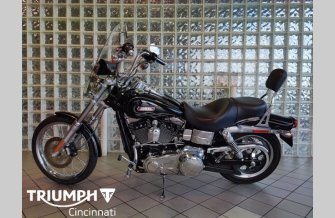 2006 Harley-Davidson Dyna Wide Glide for sale 200993475