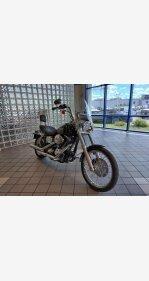 2006 Harley-Davidson Dyna Wide Glide for sale 200993475