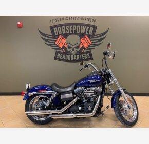 2006 Harley-Davidson Dyna Street Bob for sale 201025362